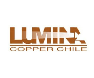 Lumina Copper Chile